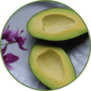 Sliced Avocados - Avocados are Healthy Fats - Dr. Tara Clapp, ND